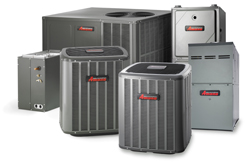 Amana Heating equipment