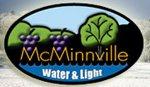 McMinnville Water & Light Rebates