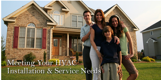 Heating Air Conditioning McMinnville | Advanced Mechanical