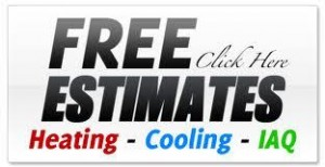 Free Heating and Air Conditioning Estimates!