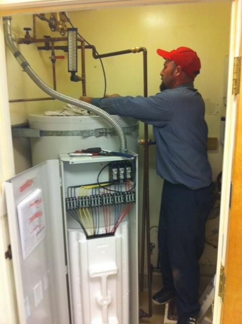 Plumbing Services | Advanced Mechanical